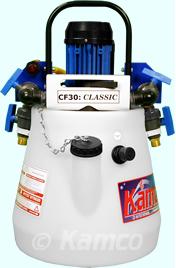 Kamco Flushing Unit