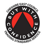 Buy With Confidence - Cheshire East Council Trading Standards Service